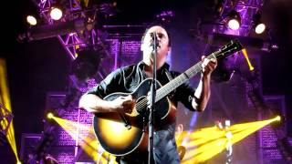 Dave Matthews Band - The Song That Jane Likes - Scranton, PA - 5/28/12