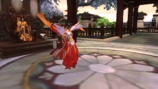 [Jx3] Lan Lăng Vương Nhập Trận Khúc