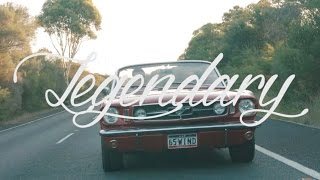Faydee - Legendary (Official Music Video)