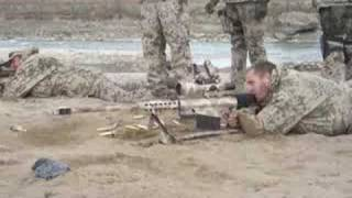 preview picture of video 'G82 anti-material sniper rifle'