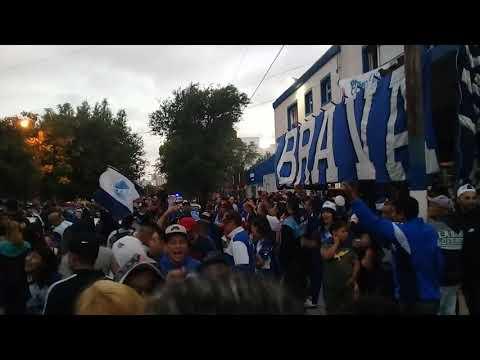 """""""Cumpleaños del Negro San Martin y día del hincha de Alvarado, 2020"""" Barra: La Brava • Club: Alvarado"""