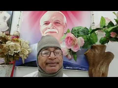 15/01/2019. Today murli hindi. आज की मुरली l BK AAJ KI MURLI.Brahma kumaris. BK Dr Surender Sharma (видео)