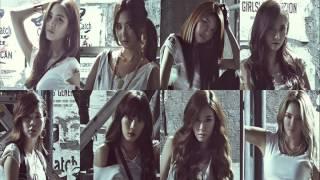 [MP3/DL]02. GIRLS' GENERATION (소녀시대) - Girls [Korean Version]