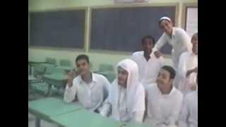 preview picture of video 'ثانوية الإمام عبدالعزيز بن محمد بالدرعية - الجزء 2'