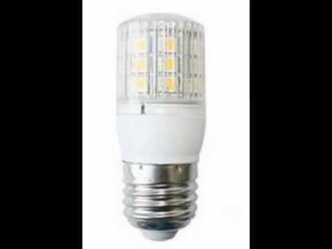 demo led lampen e27-e14