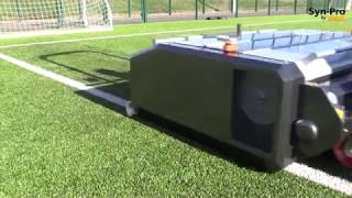 SISIS SVR1500 Synthetic Turf Cleaner