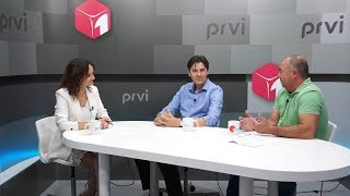 """PRVI TV // Najava humanitarnog koncerta """"Blatničke note dobrote"""""""
