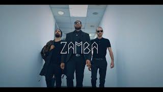 Sharmoofers & Sary Hany - Zamba | شارموفرز و ساري هاني - زامبا تحميل MP3