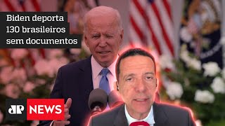 Trindade: Biden é protetor de latinos, mas nem tanto