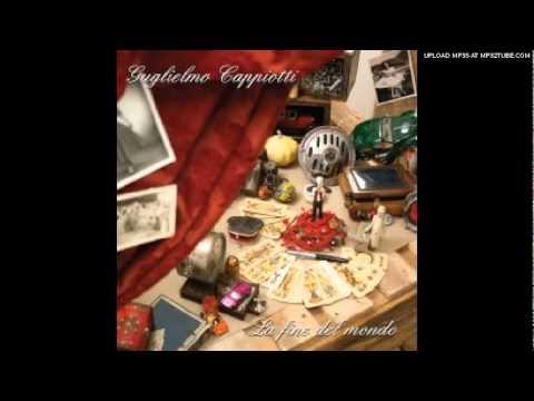 Significato della canzone Bacio nucleare di Guglielmo Cappiotti