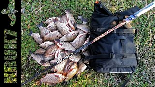 Ловля рыбы ранним утром это зорька