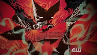 """#DCTV - """"Heroes and Villains"""" Comic-Con Trailer"""