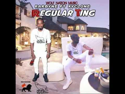 Karbyne feat Xyclone – Regular Ting