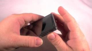 HTC HD7 Hard Reset