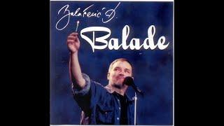 Kadr z teledysku Samo da rata ne bude tekst piosenki Djordje Balasevic