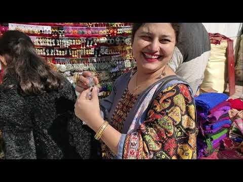 NAINITAL BHUTIA STREET MARKET FULL COEVERAGE AND REVIEW