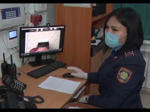 За онлайн обучением школьников во время карантина следят инспекторы по делам несовершеннолетних