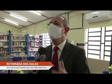 Aulas presenciais: Data deve ser divulgada nos próximos dias em Pernambuco