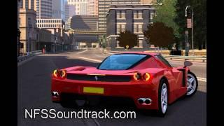 Sev - All Right By Me (PGR 2 Soundtrack)
