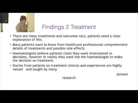 05 CLLSA Nottingham 190905 Olga patient experience research