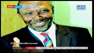 Human Rights activist Timothy Njoya: Untold Stories pt 2