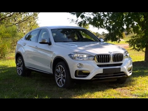 2015 BMW X6 Review - Fast Lane Daily