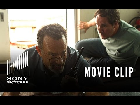Captain Phillips Clip 'Pirate Attack'