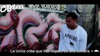 Chris Brown -  I Can't Win Subtitulado en Español (Spanish Subtitles)