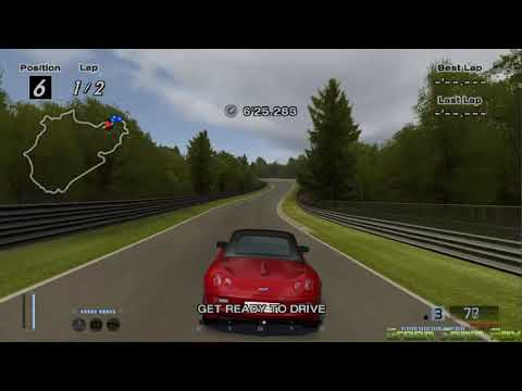 Gran Turismo 4 (USA) ISO < PS2 ISOs | Emuparadise