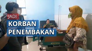 Dua Pemuda di Lampung Jadi Korban Penembakan Orang Tak Dikenal: Kalau Enggak Kabur, Habis Kami
