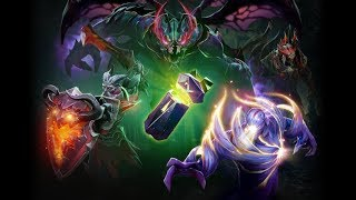 Dota 2 Chest Opening - Collector