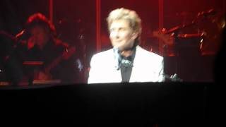 I Write The Songs - Manilow in Chicago 7/13/2012