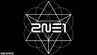 2NE1 - Baby I Miss You [2NE1 New Album 'CRUSH']