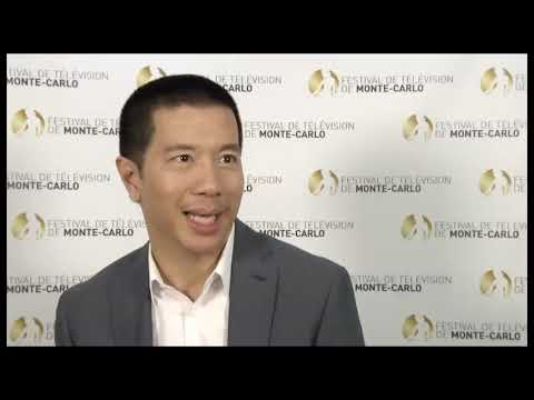 Reggie LEE - GRIMM - Interview - FTV13