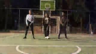 """The Kudu """"BALLIN"""" (ft. Mechi Pieretti) Choreography"""