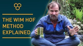 I will give you Wim Hof Method course