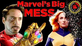 Film Theory: The Avenger That RUINED Dark Phoenix!