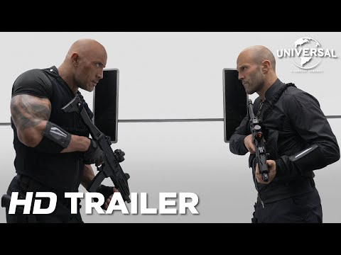 afbeelding Fast & Furious Presents: Hobbs & Shaw