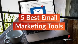 Top 5 Email Marketing Tool - Best Email Marketing Software 2020