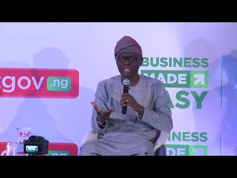 L.I.T. Sub-national Tour kicks off event in Lagos State - 10 October 2019 (Part 2).