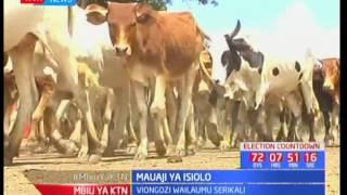 Muungano wa Madaktari wapatia serikali ilani ya siku mia moja kufutilia malipo: Mbiu ya KTN