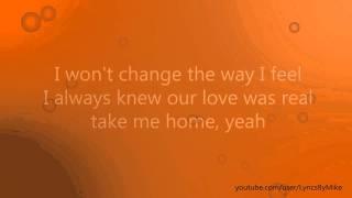 MakeBelieve - Home Lyrics