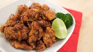 Video Ini Berbagi Resep Membuat Hot Thai Chicken