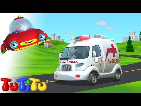 Video of TuTiTu Ambulance