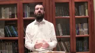 Machzor before Rosh Hashana - Part 6