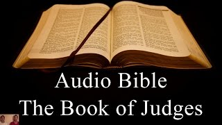 The Book of Judges - NIV Audio Holy Bible - High Quality and Best Speed - Book 7