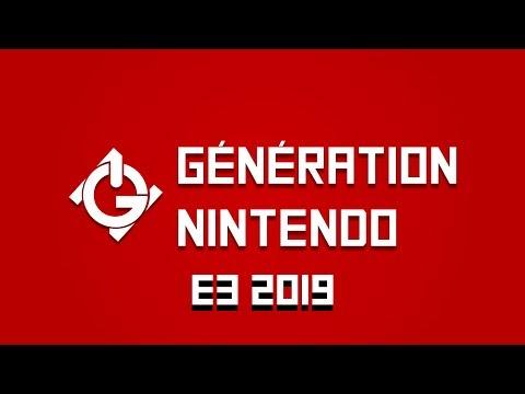 GN Direct - E3 2019