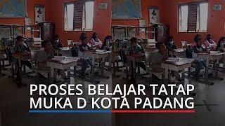 Soal Siswa di Padang tidak Berseragam ke Sekolah, Rektor UNP Ganefri Terpenting Disiplin Prokes