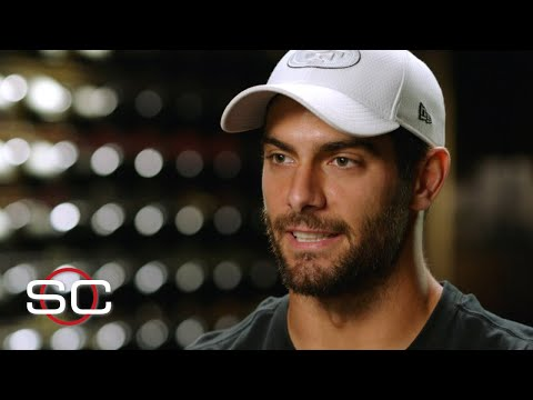 49ers QB Jimmy Garoppolo's exclusive interview with Steve Young | SportsCenter