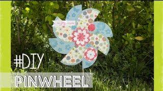 Pinwheel - Remolino decorativo